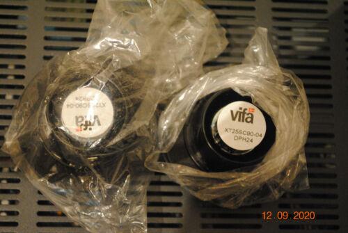 Vifa Ring Radiator Tweeter w/Heat Sink and Neodymium Magnets Brand New