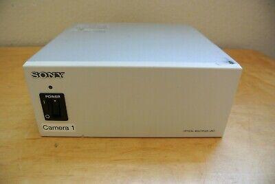 Sony Bru-300 Optical Multiplex Unit For Ptz Camera Brc