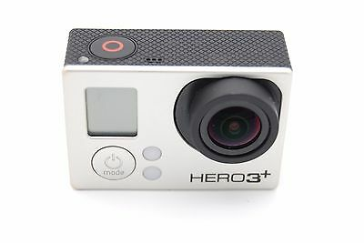 Gopro HERO 3+ Camera Black Edition Camera Camcorder CHDHX-302