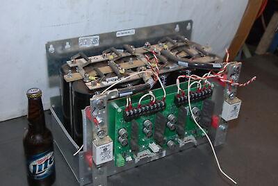 Emerson Network Capacitor Bank 02-796186-50 From Liebert Ups Inv29598