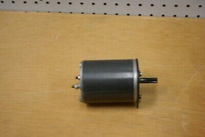 12v Dc Permanent Magnet Motor