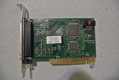Kip 2021 Scanner Db37 If Pci Interface Card Mars Custom 6pn-07407 2900