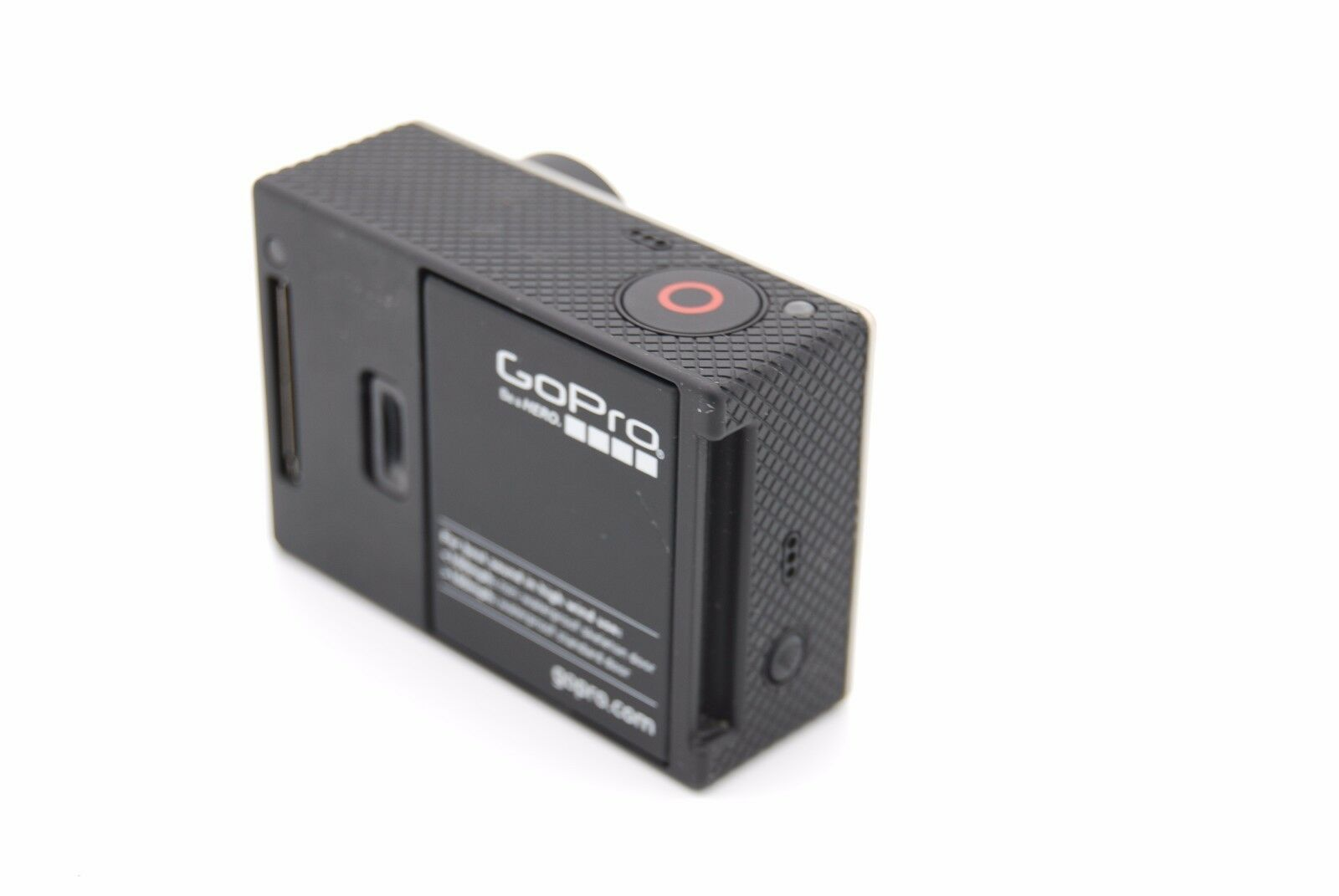 Gopro HERO 3+ Plus Camera Black Edition Camera Camcorder CHDHX-302