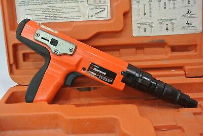 Ramset Fastener Mcobra S3020676 Orange Ramset In Case