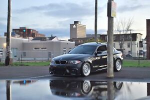 2008 Bmw 135i (Customized)