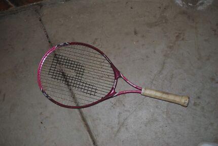 Prince Tennis racquet
