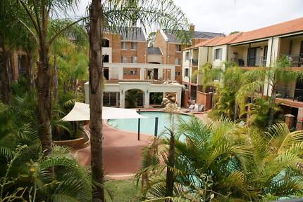 3 Bed Apartment - Furnished ** Home Open SAT 5 Sept 3-4pm ** East Perth Perth City Preview