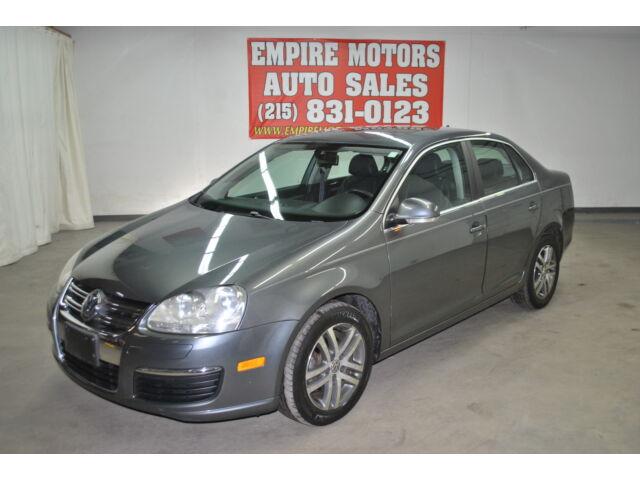 Imagen 1 de Volkswagen Jetta gray
