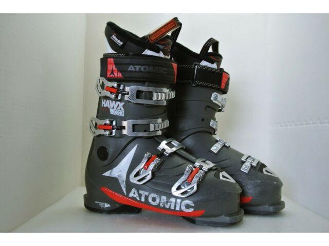 Ski Boots -ATOMIC HAWX PRIME R100- different sizes - season 2018/19
