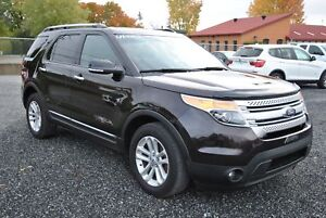 2014 Ford Explorer XLT AWD A/C MAGS