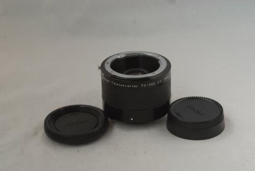 Nikon TC-200 Tele-Converter in Excellent Cond.