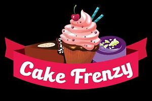 CAKE FRENZY (Cakes that everybody can afford) Bundoora Banyule Area Preview