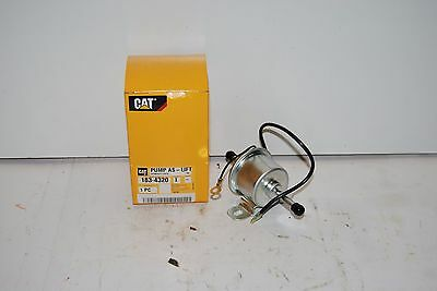Caterpillar 183-4320 Fuel Transfer Pump Electric Lift Pump As-lift New