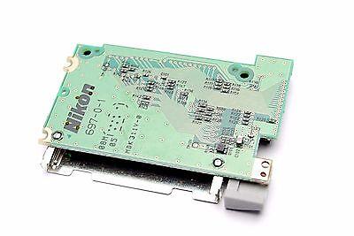 Nikon D700 CF Compact Flash Memory Card Reader Unit Replacement Repair Part A012