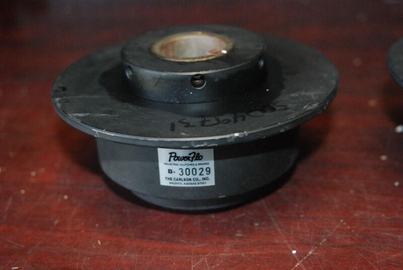 """Carlson PowerFlo, B-30029, 1 1/4"""" Bore, Clutch,  New no Box"""