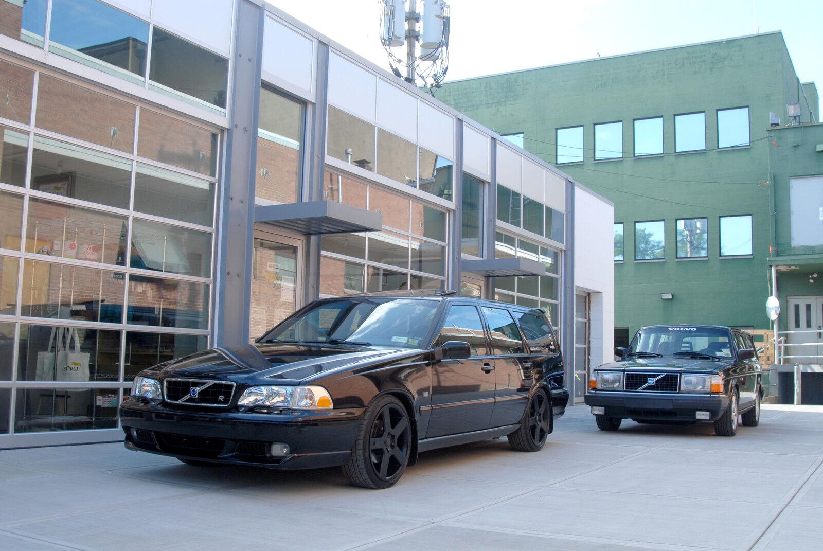 blackvlv Volvo Parts Store