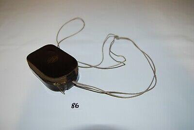 C86 Ancien appareil Weston Matser Light