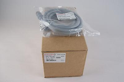 New Pfeiffer Vacuum Dcu 400 Turbomolecular Pump Controller Warrenty