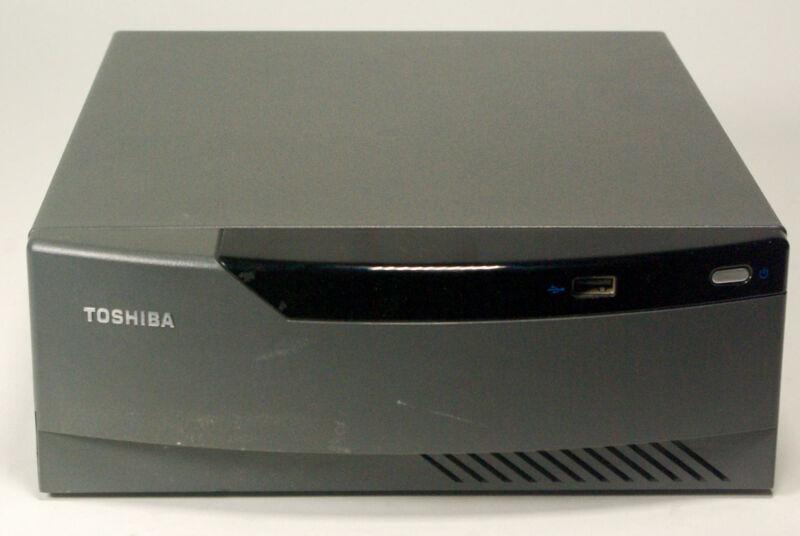 Toshiba IBM SurePOS 300 4810-350 Celeron CPUT3100 1.90GHz 2Core 2GB Ram 500GB HD