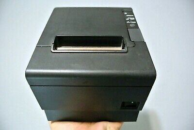 Epson Tm-88iv Thermal Pos Receipt Printer With Power Plus Usb Interface