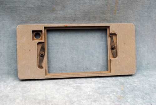 5x7 NEGATIVE/GLASS PLATE HOLDER, FOR ELWOOD ENLARGER?