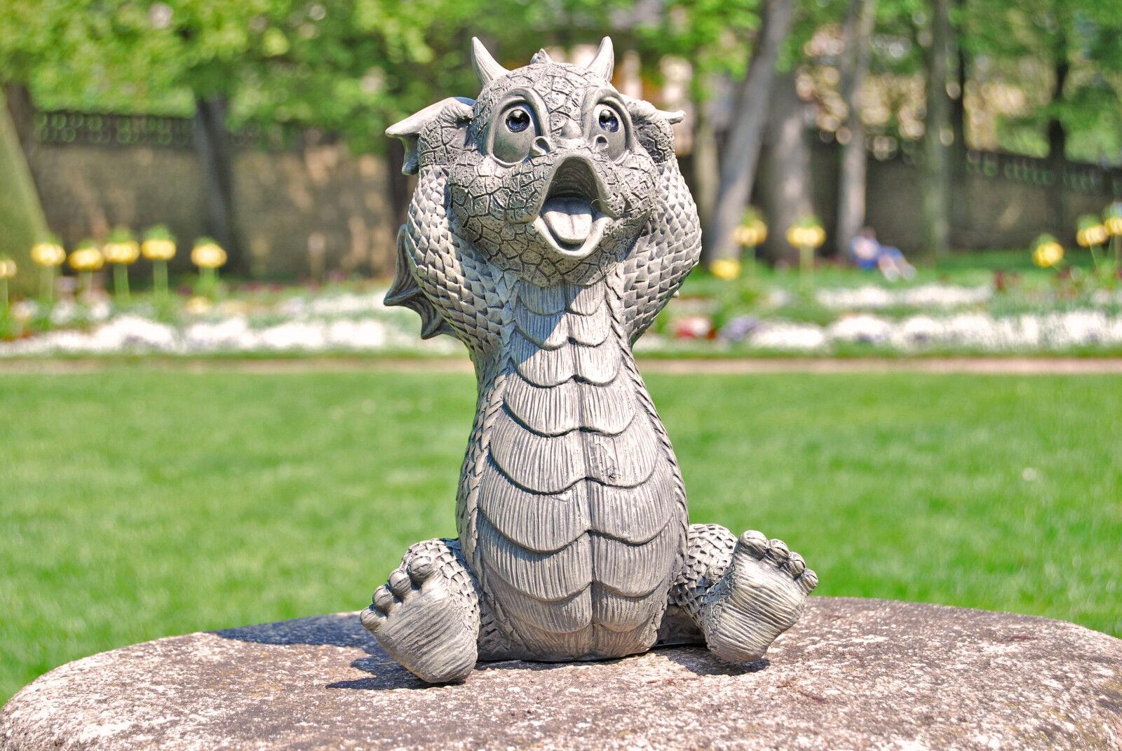 Gartenfiguren Drachen Test Vergleich Gartenfiguren Drachen