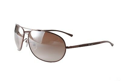Police Sunglasses S8691G K01X Brown brown Graduated