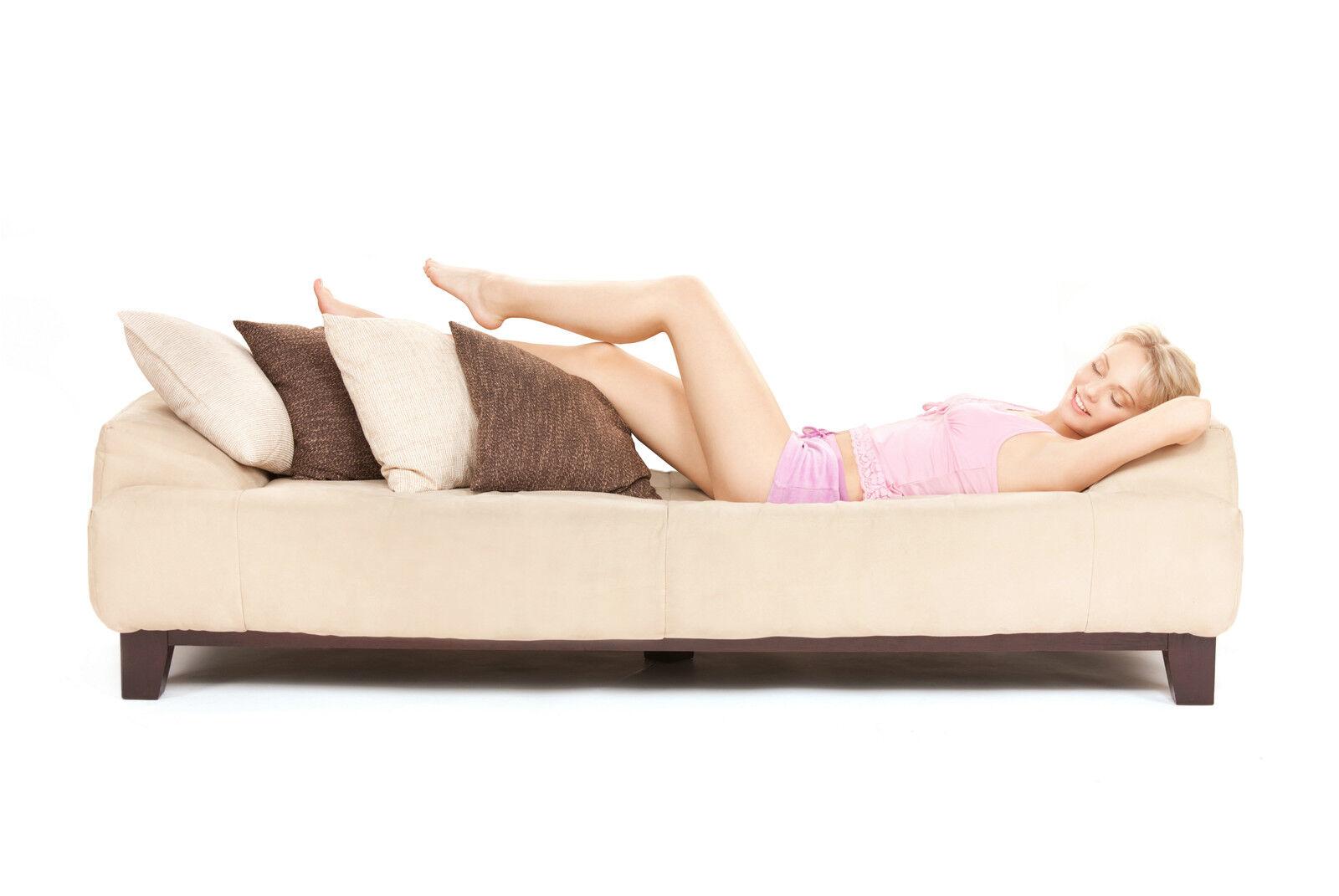gute schlafsofas tag und nacht auf der couch ebay. Black Bedroom Furniture Sets. Home Design Ideas