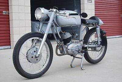 1967 Custom Built Motorcycles Other  1967 Wards Riverside Cafe racer