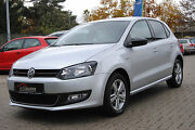 Volkswagen Polo 1.2 TDI Match *SHZ*PDC*TEMPOMAT*