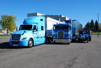 Now Hiring Canada/USA AZ Owner Operators and C/O Drivers