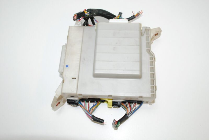 LEXUS GS 300 2006 RHD INTERIOR DASHBOARD FUSE BOX 82730-30321