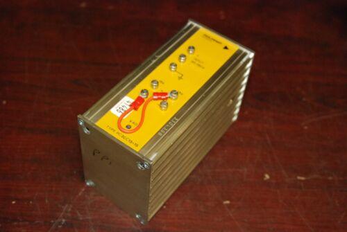 Polyamp, PC30C15-15, Converter,