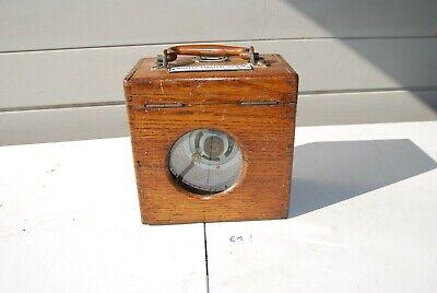 E1 Ancien constateur - pigeon - colombophile - Bracquegnies