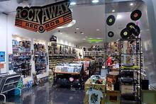 Vinyl LP records, 45s, CDs, DVDs & collectables – Top prices paid Brisbane Region Preview