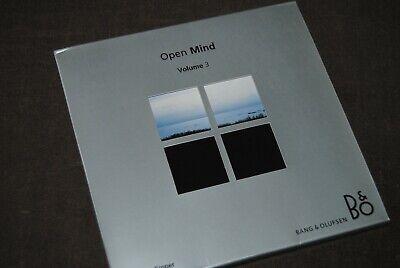 "KIPPER ""OPEN MIND VOL.3"" ELECTRO-JAZZ-ROCK COMPILATION CD / BANG & OLUFSEN 2005"