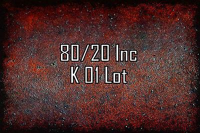 8020 T Slot Aluminum Extrusion K 01 N Lot