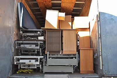 Hill Rom Century All Electric Hospital Bed Surplus Gwc