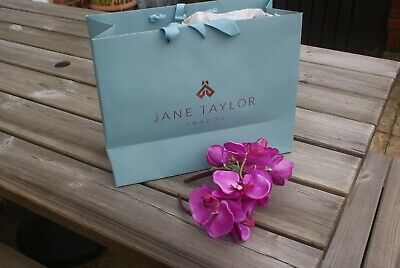 Ladies Pink Orchid Style Fascinator by Jane Taylor London rrp £296