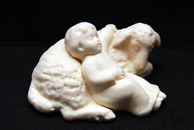 Shepherd, Silicone Mold Chocolate Polymer Clay Jewelry Soap Melting Wax Resin