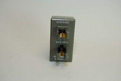 Tektronix 013-0110-00 Diode Test Fixture Curve Tracer Ais
