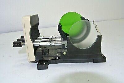 Olympus Vanox Ahbs3 Microscope Filter Holder Changer Part