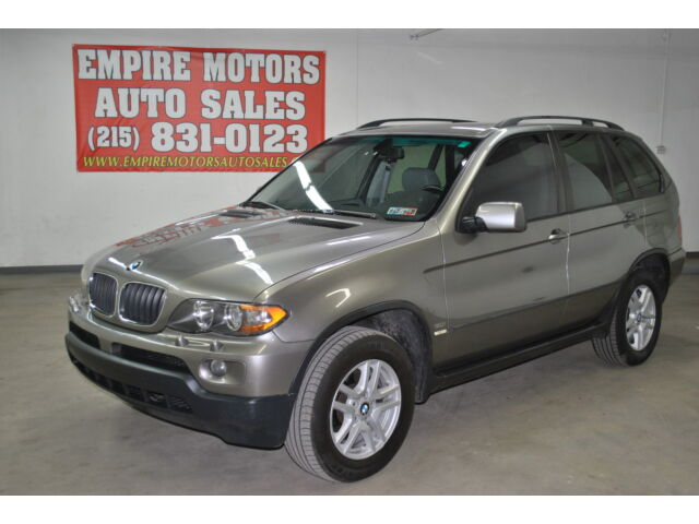 Imagen 1 de BMW X5 3.0L 2979CC l6…