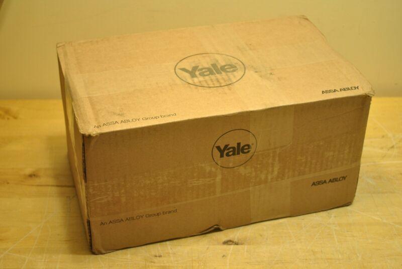 Yale 628F AU Exit Device Trim Lever Escutcheon Cylinder