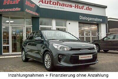 Kia Rio 1.2 Dream TeamEdition
