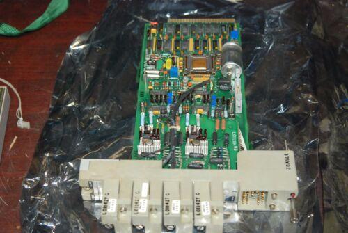 Foxboro 3AD-I3IA,  Controller Card, 50075205,