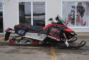 2011 Ski-Doo RENEGADE ADRENALINE 1200