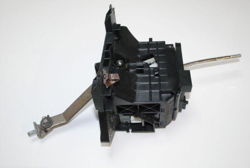 LEXUS GS 300 2006 RHD GEAR SELECTOR SHIFTER