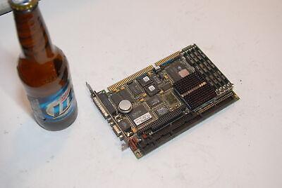 Teknor Viper T803cab2 Single Board Computer Inv29139