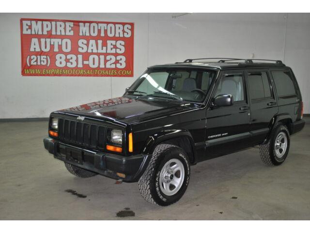 Imagen 1 de Jeep Cherokee black